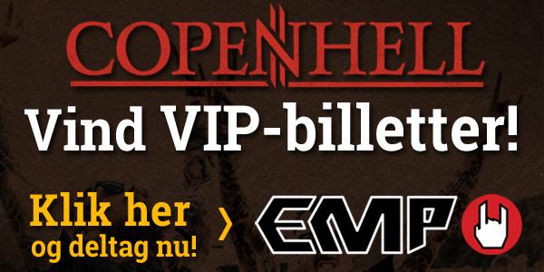 EMP på Copenhell