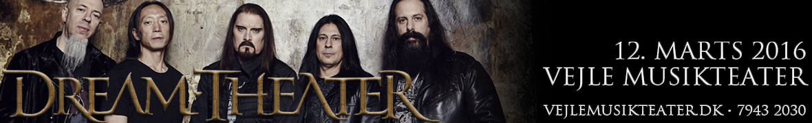 Køb billet til Dream Theater