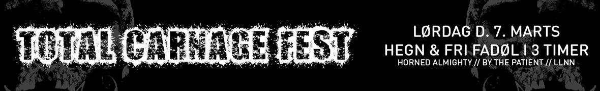 Total Carnage Fest