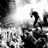 Publikum reddede Rise Against
