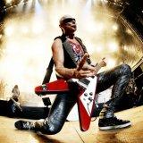 Top 5 - Scorpions > Sort Søndag