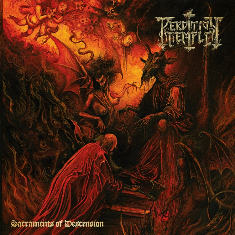perdition temple cover
