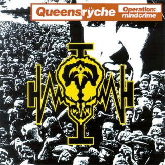 Metaldiktator: Queensrÿche - Operation: Mindcrime