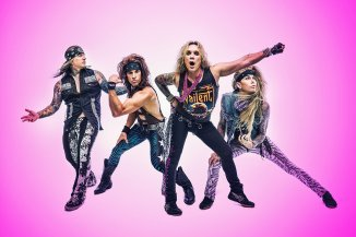 Konkurrence: Meet 'n' Greet med Steel Panther