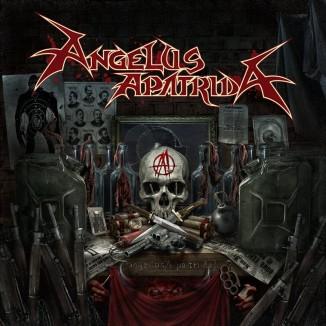 Angelus Apatrida - Angelus Apatrida cover