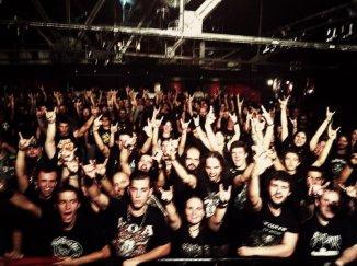 HateSphere Tourdagbog Del 3
