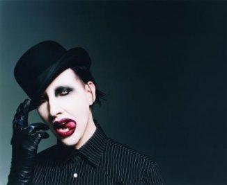 Manson på Rigshospitalet