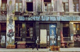 Briller af Stål: Chile, metalland. 10'erne - del 6