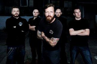 W:O:A Metal Battle 2012: Barricade