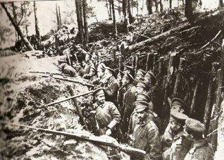 Top 5 - WW1
