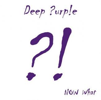 Deep Purple er tilbage!