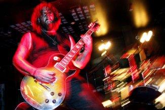 Kill-Town Death Fest 2011: Lørdag