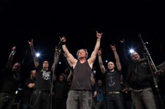 W:O:A Metal Battle - Færøerne