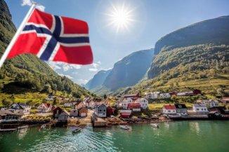 Top 5 - årsager til at nordmænd er vrede