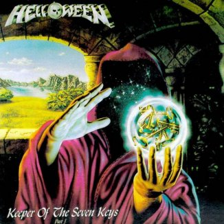 Metaldiktator: Helloween - Keeper of the 7 Keys - Part 1