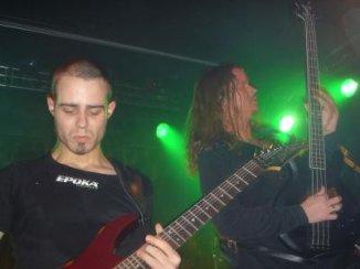 Mesterlig metal-weekend i Aalborg, del II