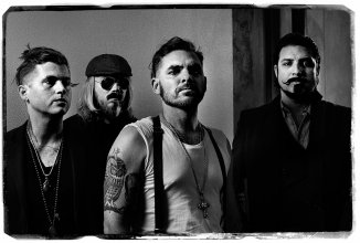 Tinderbox '15: Fortabt rockfest