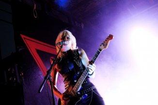 Metal Magic '15: Seje kvinder
