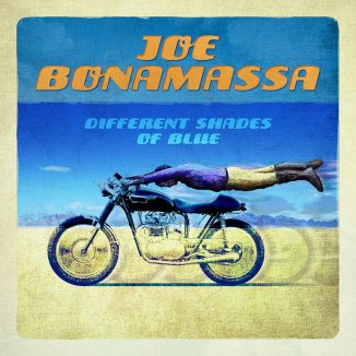 Den kontrastfulde Bonamassa