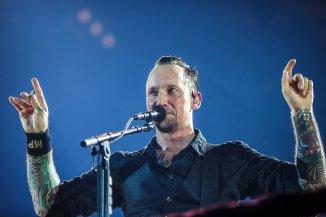 Volbeat viste verdensformat