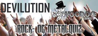 Top 5 - Devilution rock- & metalquiz