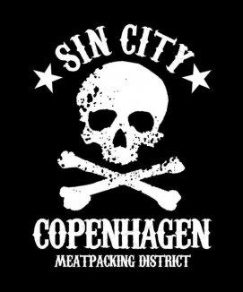 Konkurrence: Sin City