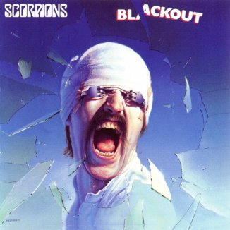 Metaldiktator: Scorpions – Blackout