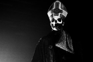 Sataniske spøgelser overtrumfer alt