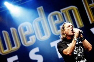 Joes rockfest