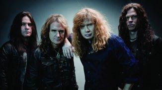 Konkurrence: Megadeth