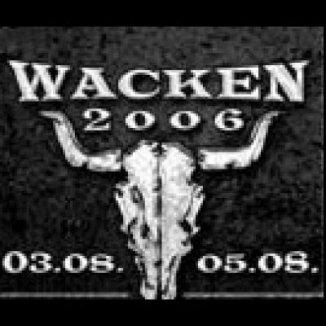 Wacken 2006 – en fryd for metalfans