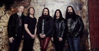 Konkurrence: Vind meet 'n' greet med Dream Theater