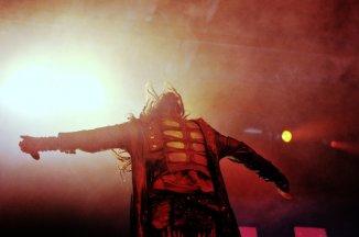 Perfekt Zombie-show med halvgod show-Manson