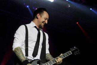 Volbeat - NRGi 2010