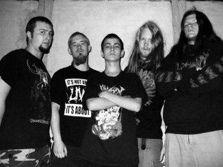 W:O:A Metal Battle 2012: Rotting Hope
