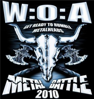 Metal Battle 2010 - Aalborg