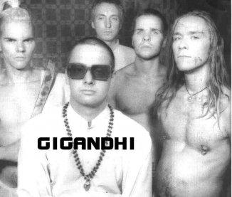 Hvor blev Gigandhi af?