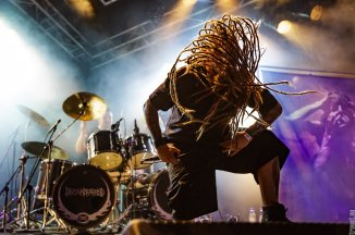Roskilde Festival '15: Polsk pondus på Pavilion