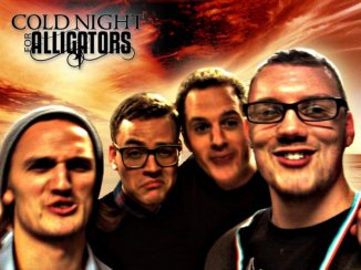 W:O:A Metal Battle 2012: Cold Night for Alligators