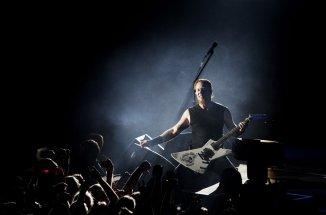 Metallica - I billeder