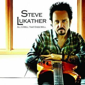 En dyster omgang fra Lukather