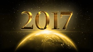 Top 5 - Årslister 2017