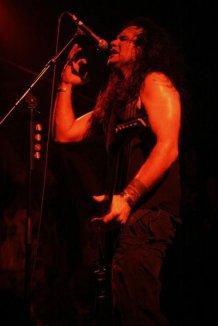 Aalborg Metal Festival - lørdag