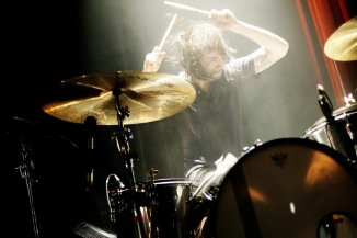 Jazzhouse + Russian Circles = Succes