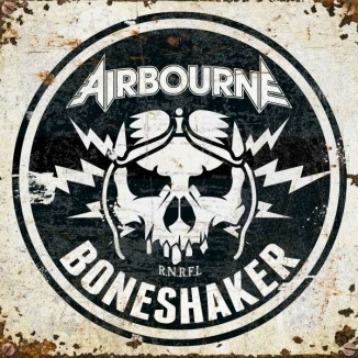 airbourne-2019-boneshaker-cd