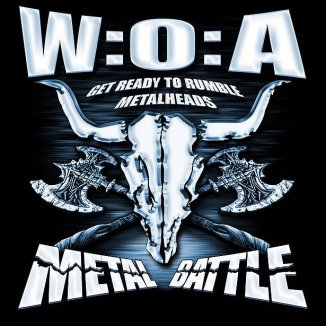Wacken Open Air Metal Battle 2014
