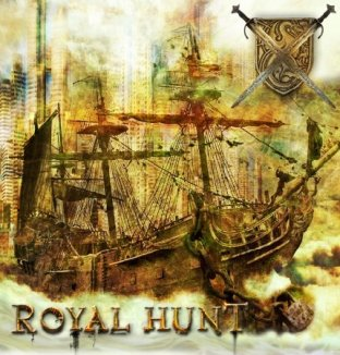 Royal landing i Rockland