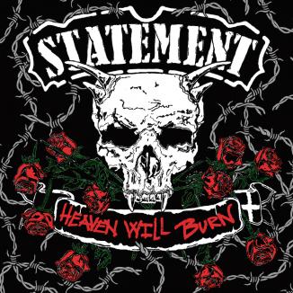 Hvem kan huske 'Heaven Will Burn'?