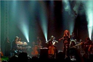 WOA'12: Akustisk surprise