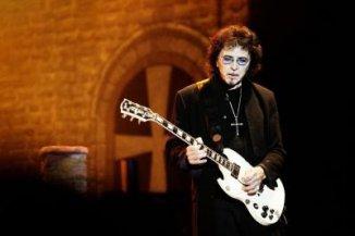 Sweden Rock 2007: Torsdag